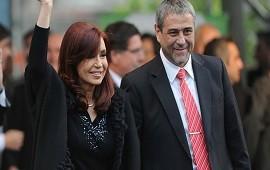 11/11/2020: María Eugenia Bielsa deja el Ministerio de Hábitat y la reemplazará Jorge Ferraresi