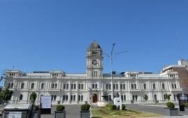 12/11/2020: Completan el pago de sueldos a activos y pasivos de la Provincia
