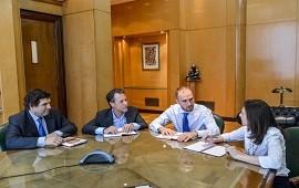 14/11/2020: Acuerdo con el FMI: el Gobierno busca no pagar deudas de capital ni intereses hasta 2025