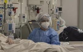 22/11/2020: Coronavirus en Argentina: confirmaron 4.184 nuevos contagios y 100 muertes en las últimas 24 horas