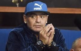 """26/11/2020: """"Insuficiencia cardíaca aguda en un paciente con una miocardiopatía dilatada"""": de qué murió Diego Maradona"""