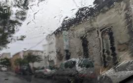 28/11/2020: Anuncian tormentas fuertes para lo que resta de este sábado