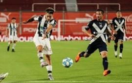 22/11/2020: Liga Profesional | Independiente y Central Córdoba empataron en un partido sin emociones