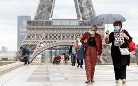 22/11/2020: La OMS alertó que Europa puede sufrir una tercera ola de coronavirus a principios de 2021