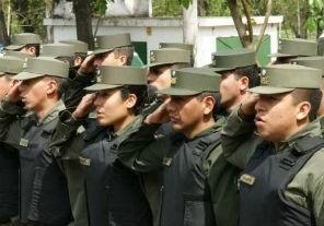 Berni coordinará en Rosario a más de 2.000 efectivos