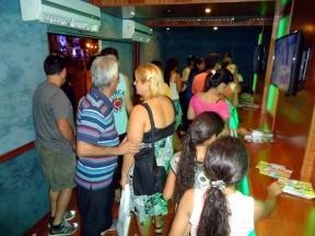 Entre Ríos participo de la feria regional de turismo en Posadas