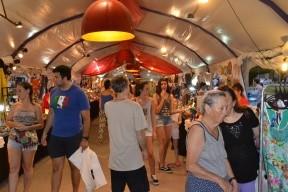 Se desarrolló exitosamente la Feria Navideña de la Economía Social