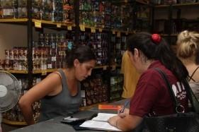 AFIP y ARBA clausuraron dos locales mayoristas de pirotecnia en Ciudadela