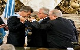 A un año de la asunción de Macri, Peña afirmó:
