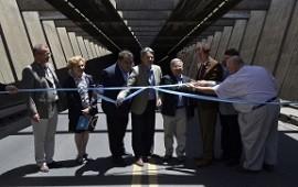 El Túnel Subfluvial conmemoró su 47º aniversario