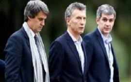 Impulsan una investigación contra Macri, Peña y Prat Gay por la ampliación del blanqueo a familiares de funcionarios