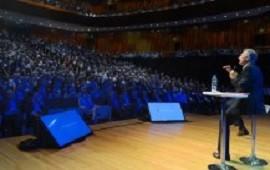 Macri encabezó la última reunión de gabinete ampliado del año: pidió