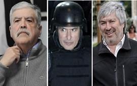 Julio De Vido, José López y Lázaro Báez, entre los otros procesados