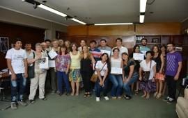 La provincia entregó aportes a instituciones de Paraná