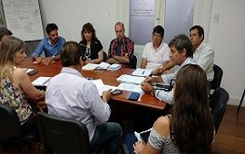 Provincia y Nación trabajan en proyectos de infraestructura para la educación técnica