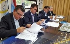 Las Facultades Regionales Santa Fe y Paraná de la UTN tendrán un centro experimental en el Túnel Subfluvial
