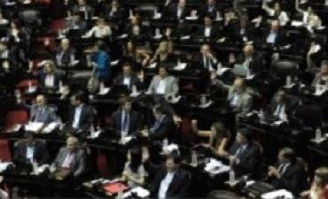 Diputados aprobó por amplia mayoría la Emergencia Social