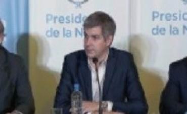 """Peña: el proyecto opositor """"es un proyecto mentiroso"""" genera"""