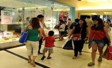 La facturación por ventas en supermercados aumentaron 25,6% en octubre