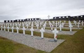 01/12/2017: Se lograron identificar 88 tumbas de soldados caídos en Malvinas