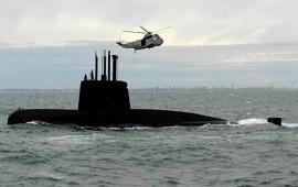 04/12/2017: ARA San Juan: la Armada indicó que no hay novedades del contacto por el mal clima