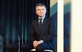 """06/12/2017: Mauricio Macri: """"Tenemos un Estado que se usó para acomodar amigos y familiares"""""""