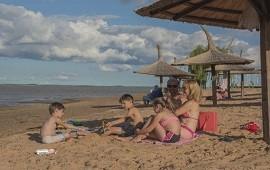 11/12/2017: La ocupación hotelera alcanzó el 83 por ciento en Entre Ríos