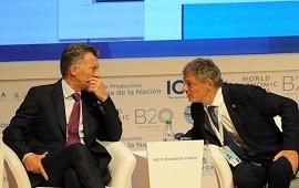 12/12/2017: Nuevo round para llegar a un acuerdo UE-Mercosur en dos días