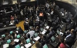 19/12/2017: Diputados bonaerenses dio media sanción a un proyecto para eliminar jubilaciones de privilegio para gobernadores y legisladores