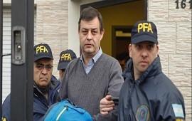 22/12/2017: El detenido contador de los Kirchner admitió que corrigió actas de Hotesur con liquid paper por pedido de Cristina
