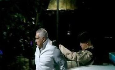 02/12/2017: Una fiscal pide prisión preventiva para el Pata Medina en otra causa