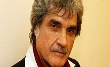 19/12/2017: Murió el actor Lito Cruz