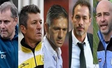 20/12/2017: La Superliga tampoco aportó oxígeno a los entrenadores