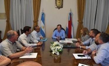 26/12/2017: La provincia apunta a reforzar su estructura aérea con pistas civiles