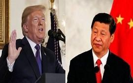 01/12/2018: Las delicias de la comida privada entre Trump y Xi Jinping