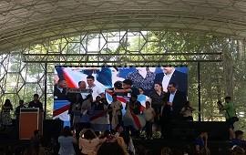 01/12/2018: Entre Ríos obtuvo 21 proyectos premiados en la Feria Nacional de Innovación Educativa