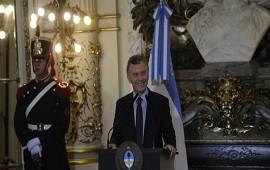 03/12/2018: Mauricio Macri hizo un balance del G20 en una conferencia de prensa: