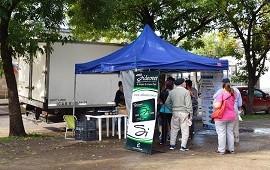 03/12/2018: El Programa de Acceso al Consumo llega una vez más a Concordia y Corrientes