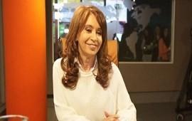 04/12/2018: Cristina Kirchner se mandó a medir provincia a provincia para evaluar su candidatura en 2019