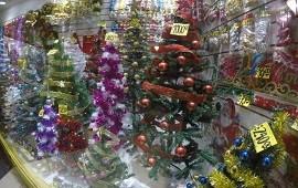 04/12/2018: Tendencias, precios y todo lo que hay que saber para armar el Árbol de Navidad