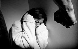 04/12/2018: VIOLENCIA DE GÉNERO: Su ex pareja rompió la puerta y comenzó a romper todo