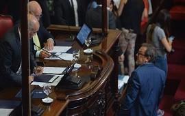 05/12/2018: Con apoyo de Massa y el peronismo, Vidal aprobó endeudamiento de 68.500 millones