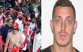 06/12/2018: Liberaron al único hincha de River detenido por el ataque al micro de Boca