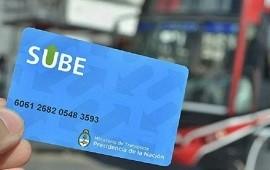 06/12/2018: La implementación de la SUBE está atada a lo que pase en enero con el subsidio a los boletos