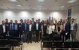 10/12/2018: Entre Ríos participó de la 87º Asamblea del Consejo Federal del Consumo