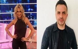 11/12/2018: De Brito descubrió a Yanina Latorre haciendo gestos obscenos frente a la cámara y la echó en vivo