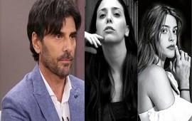 11/12/2018: Calu Rivero, Ana Coacci y Natalia Juncos: las denuncias previas contra Juan Darthés
