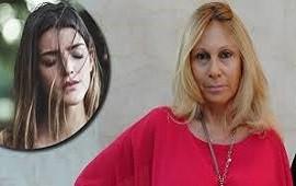 12/12/2018: Ana Rosenfeld admitió que le pediría perdón a Calu Rivero