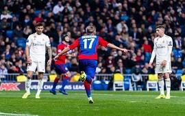 12/12/2018: Dura derrota de Real Madrid antes del Mundial de Clubes