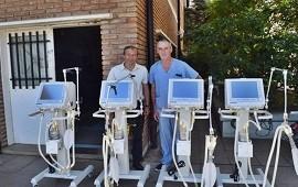 28/22/2018: El hospital Masvernat comienza el año con nuevo equipamiento